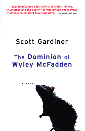 The Dominion of Wyley McFadden by