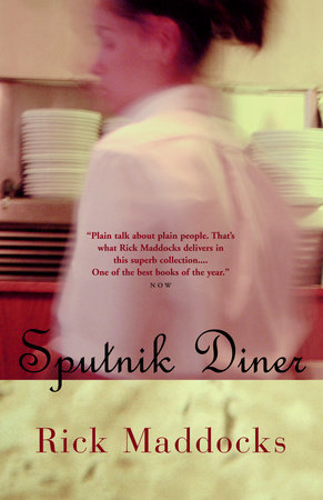 Sputnik Diner