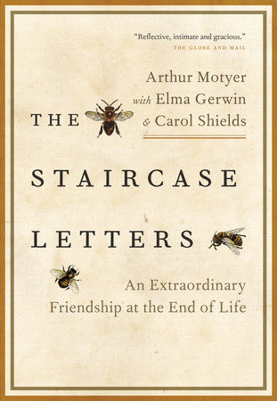 The Staircase Letters by