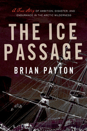The Ice Passage by