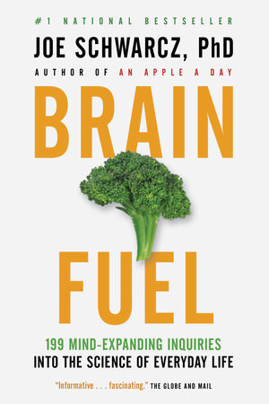 Brain Fuel by