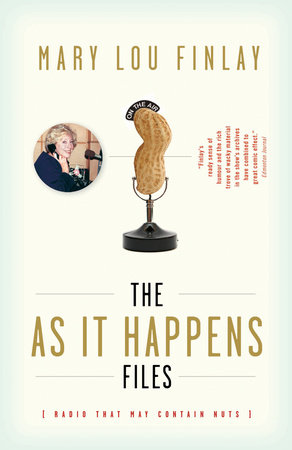 The As It Happens Files by