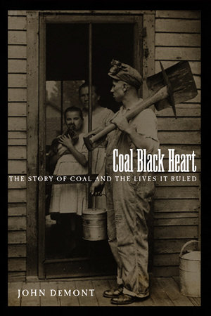 Coal Black Heart