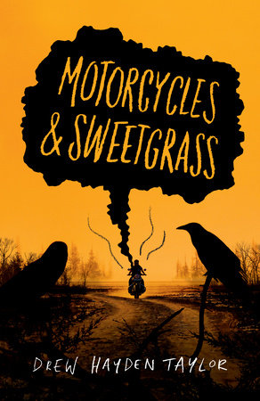 Motorcycles & Sweetgrass by
