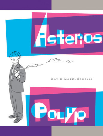 Asterios Polyp by