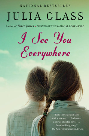 I See You Everywhere by