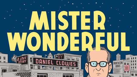 Mister Wonderful by
