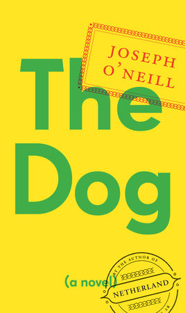 Cover art for The Dog