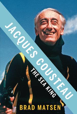 Jacques Cousteau by