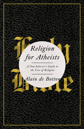 Religion for Atheists by