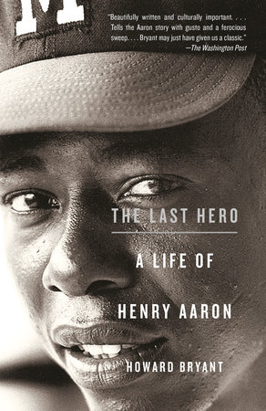 The Last Hero by