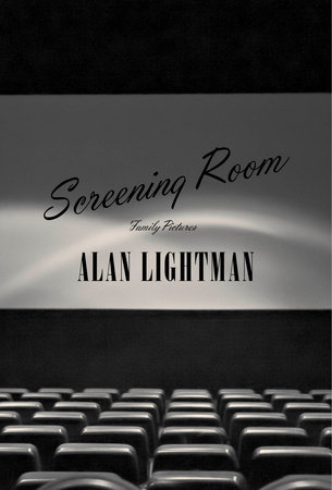 Screening Room by