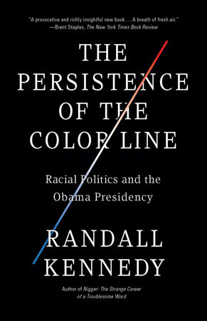 The Persistence of the Color Line by