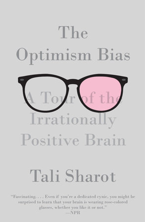 The Optimism Bias by