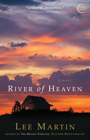 River of Heaven by