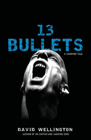 13 Bullets by