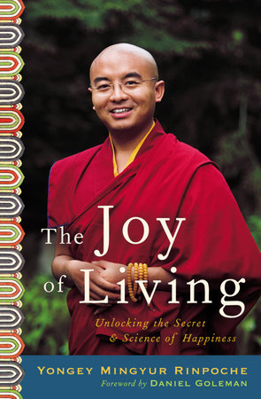 The Joy of Living by