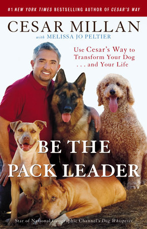 Be the Pack Leader by