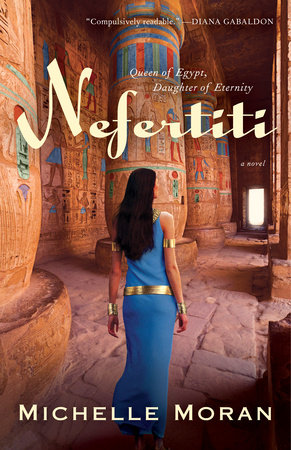 Nefertiti by