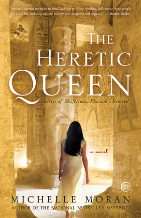 The Heretic Queen by