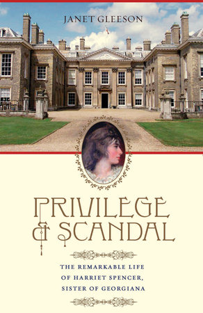 Privilege and Scandal by