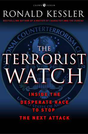 The Terrorist Watch by