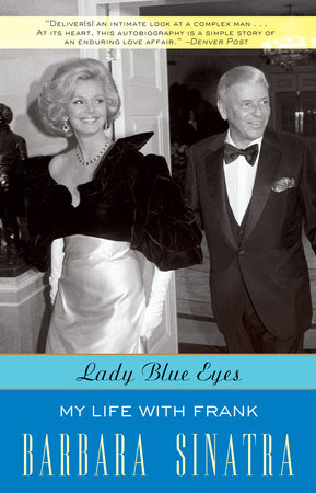 Lady Blue Eyes by
