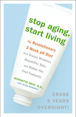 Stop Aging, Start Living by
