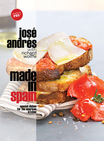 Made in Spain by Jose Andres