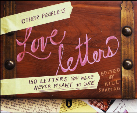 Other People's Love Letters by