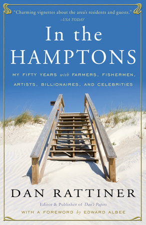 In the Hamptons by
