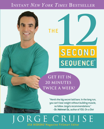 The 12 Second Sequence by Jorge Cruise