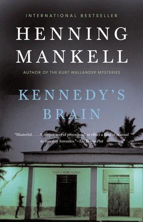 Kennedy's Brain