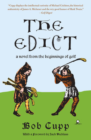 The Edict by