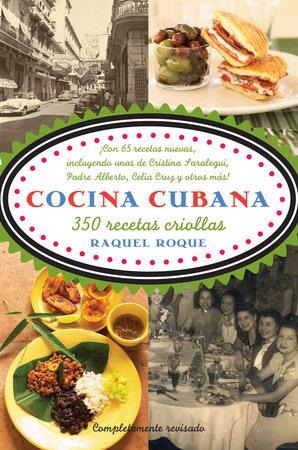 Cocina cubana by Raquel Rabade Roque