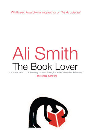 The Book Lover by Ali Smith