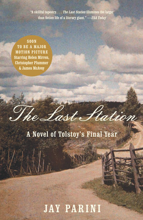 The Last Station by