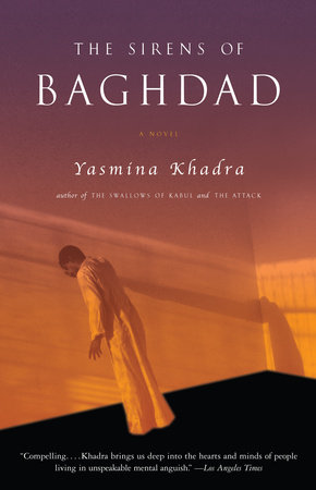 The Sirens of Baghdad by