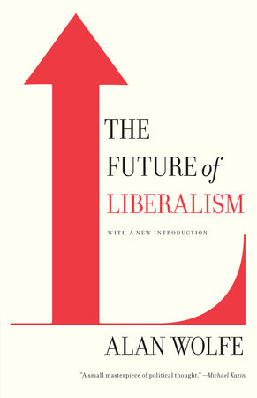 The Future of Liberalism by