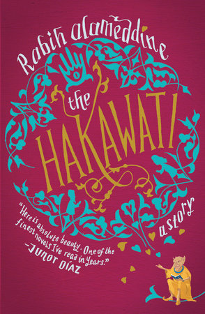 The Hakawati by