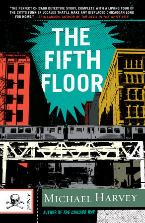 The Fifth Floor by