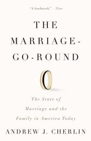 The Marriage-Go-Round by