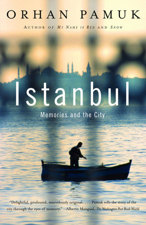 Istanbul by