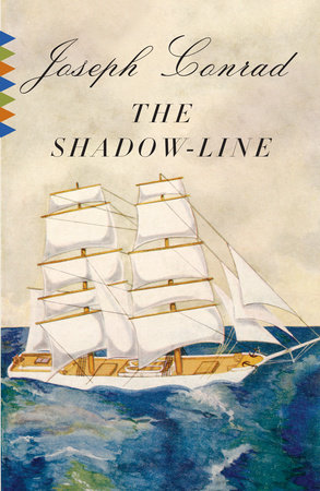 The Shadow-Line by