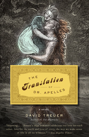 The Translation of Dr. Apelles by
