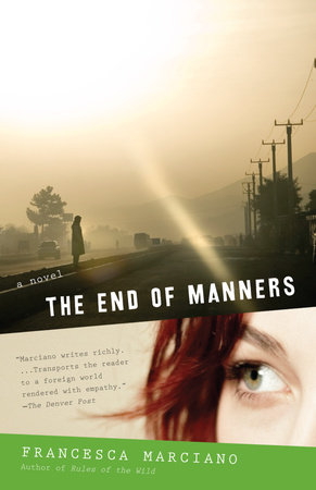 The End of Manners by
