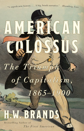 American Colossus by