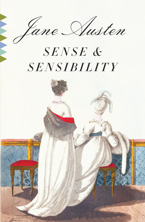 Sense and Sensibility by