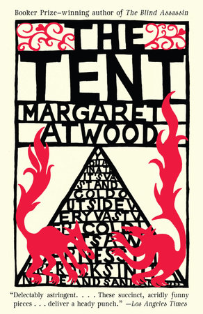 The Tent by