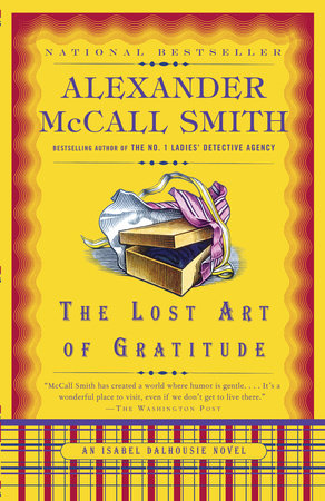 The Lost Art of Gratitude by